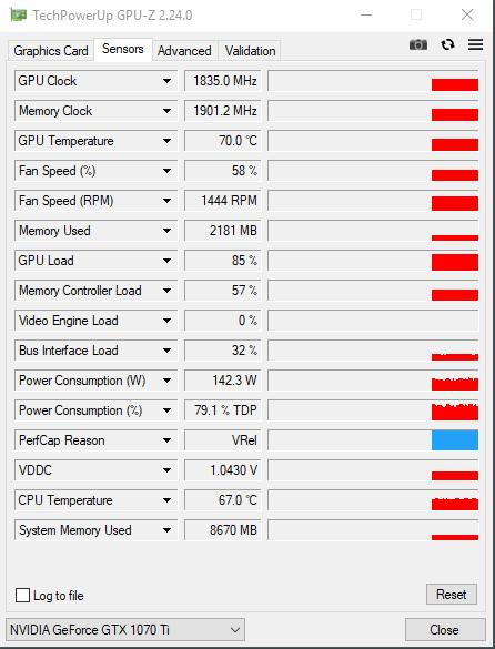 VL Yolo GPU - wip - Forum